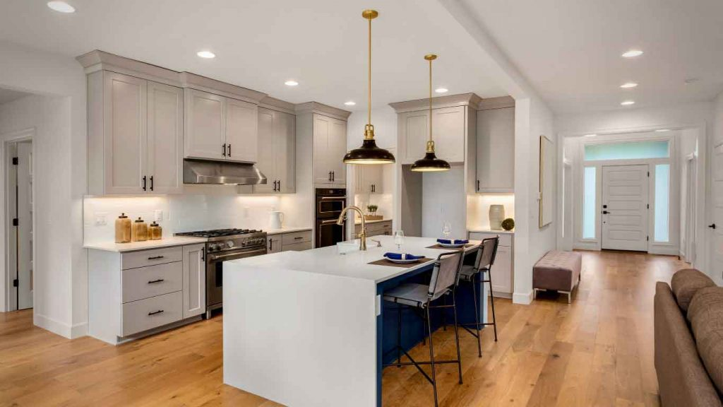 Residential Lighting Upgrades