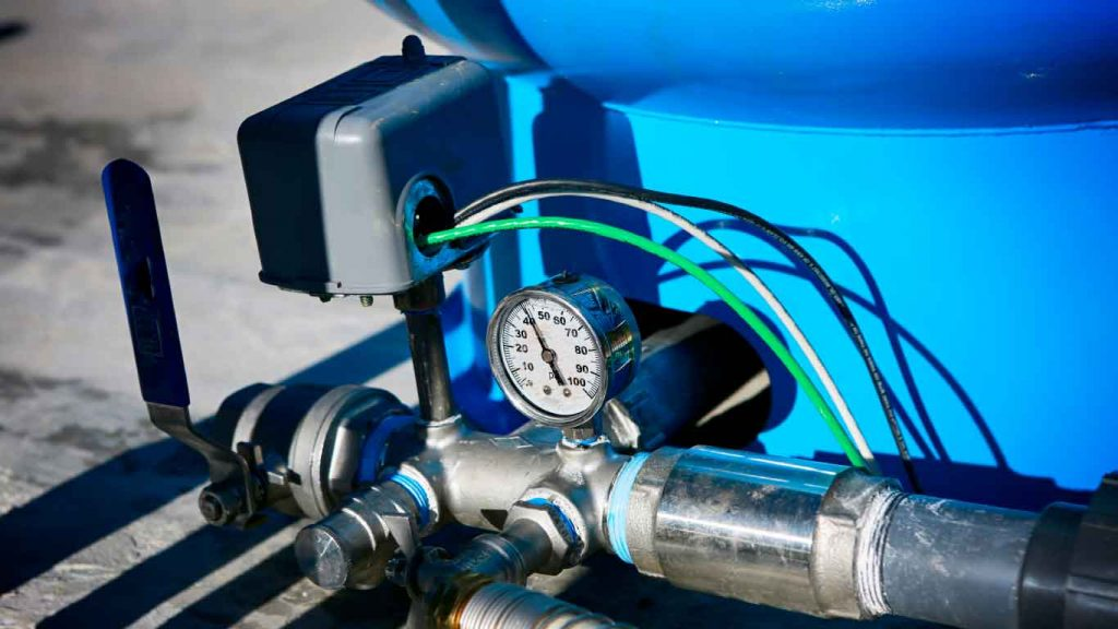 Residential Well Pumps